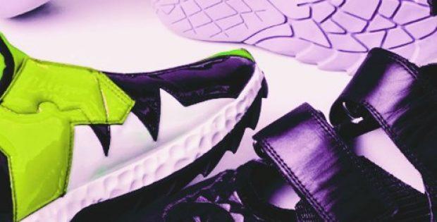 basf shoe making thermoplastic polyurethane