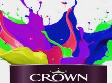 crown paints launch recyclable paint