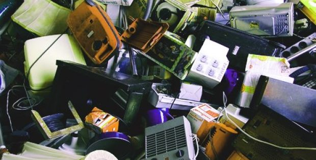 directives banning import plastic e-waste
