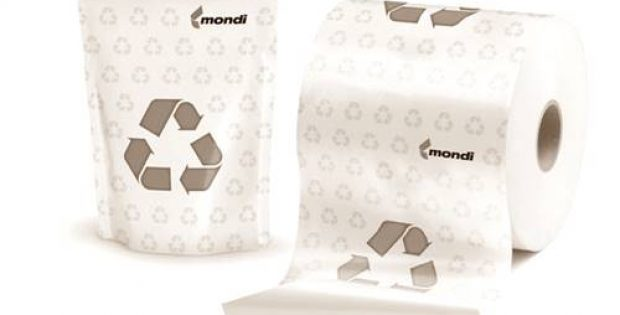 Mondi to showcase BarrierPack Recyclable plastic