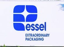 amcor huhtamaki discussing essel propack