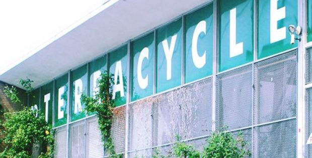 eos products partners terracycle launch recycling