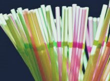 new california law estricts use plastic straws restaurant