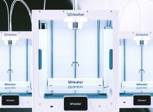 ultimaker launches profiles print core s5 series