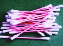 ban plastic straws cotton buds