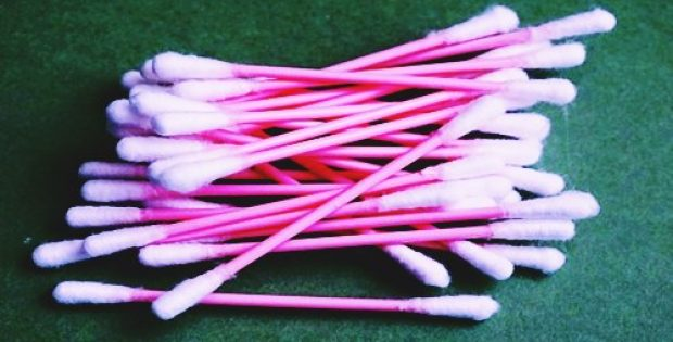 ban plastic straws cotton buds