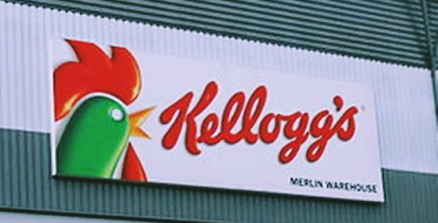 kelloggs terracycle launch pringles can recycling