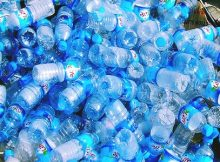 plastic waste following chinas waste import ban