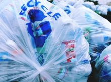sc johnson boost plastic recycling