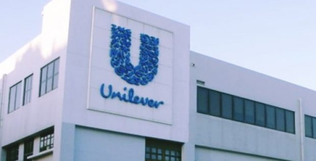 unilever sustainability collaboration contract