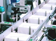 vetter secondary packaging service