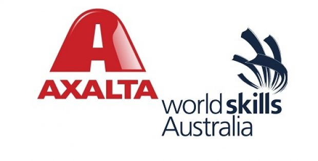 Axalta Coating, WorldSkills Australia renew skills promotion contract