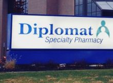 Diplomat uses recyclable ClimaCell coolers for shipping medication