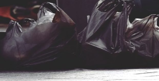 Bag ban in Australia