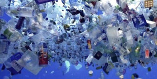 use plastic & reduce marine plastic waste