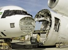 Boeing ties up with ELG Carbon Fibre to recycle airplane materials