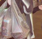 Oregon Legislature may impose state-wide plastic bags tax, straw ban