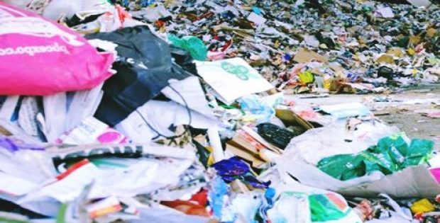 Packaging manufacturers to pay all recycling costs