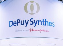 DePuy Synthes its 3D printing R&D facility