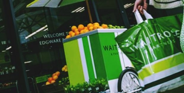 Morrisons & Waitrose to launch new measures tackling plastic waste