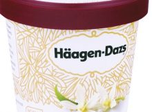Nestlé joins forces with Loop to launch reusable tubs of Häagen-Dazs