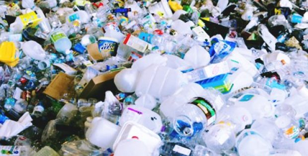Swindon to build first advanced plastics recycling facility