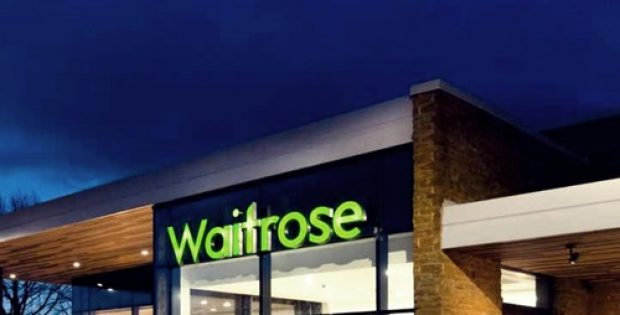 Waitrose eliminates 1300 tons of black plastic from its stores in UK
