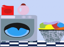 Tide & TerraCycle team up for the new Tide Eco-Box laundry solution