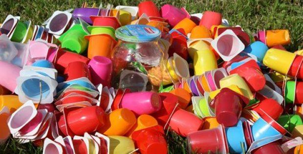 European Parliament debars single use plastic to save environment